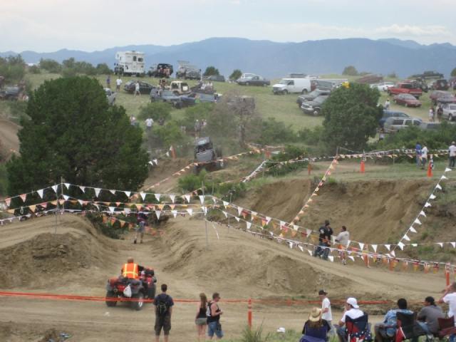 2007 XRRA Race - Co. Springs -